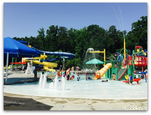 Discovery Island Water Park Greer Sc