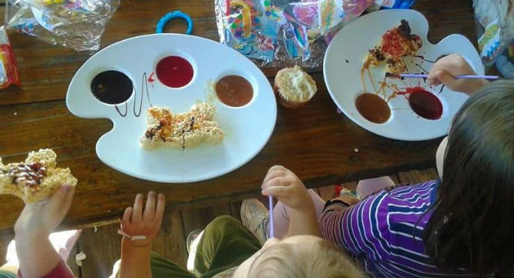 Things To Do With Kids In Spartanburg