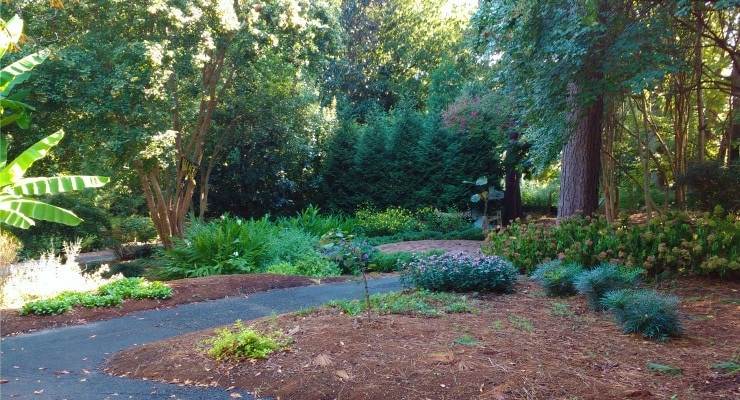 Hatcher Gardens Free Things to do