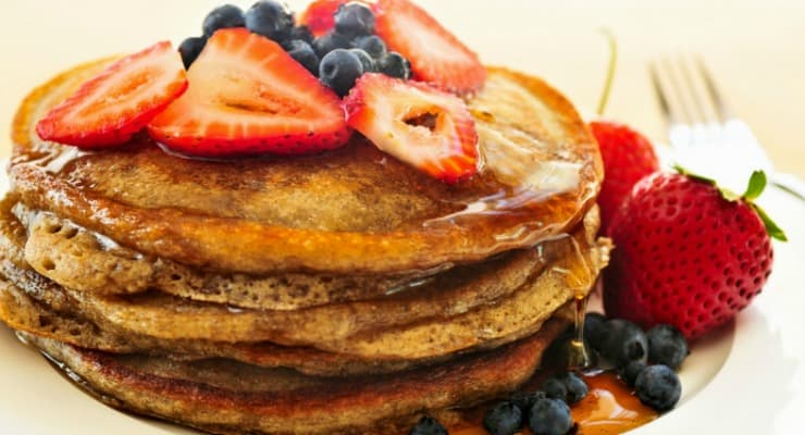 Best Breakfast Restaurants In Greenville