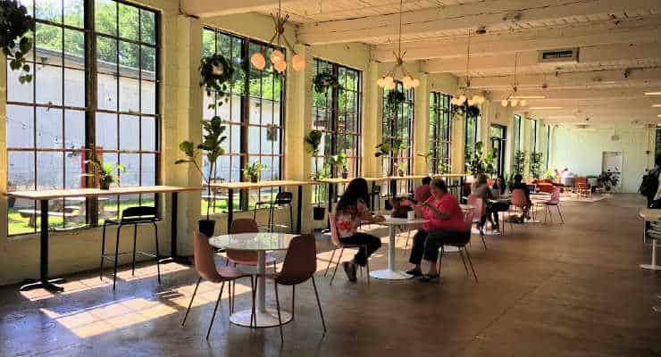 Cafe Junto