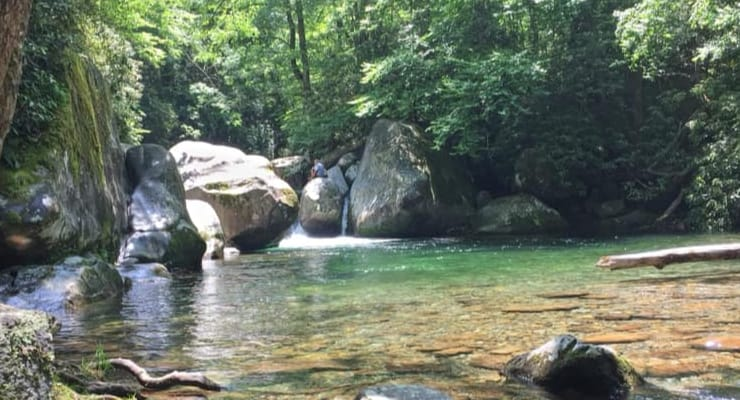 These 20 Natural Swimming Spots Are Both Beautiful and Refreshing