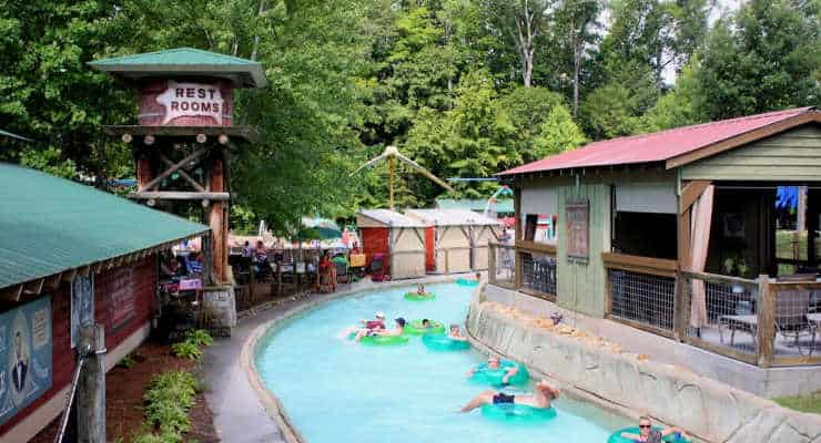 This Water Park Only 3 Hours from Greenville Is One of the